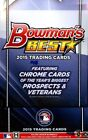 2015 BOWMAN'S BEST BASEBALL HOBBY BOX