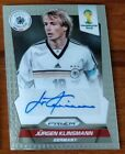 Global Graphs: 2014 Panini Prizm World Cup Soccer Autographs 62