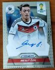 Global Graphs: 2014 Panini Prizm World Cup Soccer Autographs 63