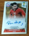 Global Graphs: 2014 Panini Prizm World Cup Soccer Autographs 66