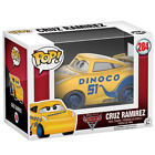 Ultimate Funko Pop Disney Cars Figures Checklist and Gallery 8