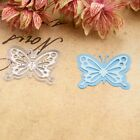 Butterfly Cutting Dies Stencil DIY Scrapbook Embossing Album Paper Card Craft