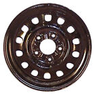 Reconditioned 15X7 Silver Steel Wheel for 1983 1993 GMC Sonoma Pickup 560 01319