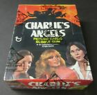 1977 Topps Charlie's Angels Series 1 Unopened Wax Box (BBCE Wrapped)