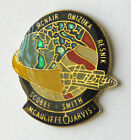SPACE SHUTTLE CHALLENGER NASA STS 51 L MEMORIAL LAPEL PIN BADGE 1 INCH