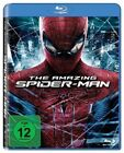 BLU-RAY  THE AMAZING SPIDER- MAN 1 - 2-Disc-Edition