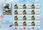 ISRAEL 2015 70th ANNIVERSARY END OF WW2 UKs LEADER WINSTON CHURCHILL SHEET MNH