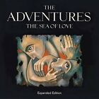 THE ADVENTURES - The Sea Of Love: Expanded Edition (Jewel Case) - CD - New