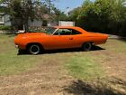 1969 Plymouth Road Runner Roadrunner 1969 Plymouth Roadrunner Coupe 383 1968 1970 dodge