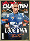 THE RED BULLETIN MAGAZIN Februar 2015, Mein Auto fährt 1609 km/h Andy Green