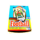 1989 Topps Football Wax Box (36 packs 15 cards per pack)