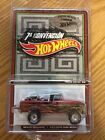 Hot Wheels 2014 Mexico 7th Convention Texas Drive em Ford Truck