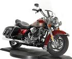 2009 Harley-Davidson Touring  2009 Harley Davidson Road King Classic FLHRC Two-Tone Red/Gold Lots of Extras!