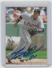 MIGUEL CABRERA Tigers SIGNED 2008 Upper Deck Baseball 777 Autograph ON CARD AUTO