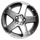Oem Reconditioned 18x7.5 Alloy Wheel Chrome Plated 560-2327