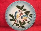 Berries Plate c1897,  fm403  ANTIQUE GIFT IDEA!!