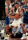 1993-94 Upper Deck SE Los Angeles Clippers Basketball Card #6 Loy Vaught