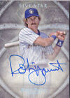 2014 Topps Five 5 Star Robin Yount 25 Auto RAINBOW Autographs Brewers