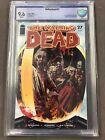 The Walking Dead #27 CGC 9.6 1st Appearance of The Governor