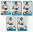 2014 Topps Heritage High Number Baseball Cards 19