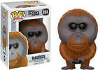 Ultimate Funko Pop Planet of the Apes Figures Checklist and Gallery 10