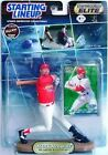 Mark McGwire St. Louis Cardinals MLB Starting Lineup Elite action figure NIB