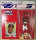 Dikembe Mutumbo Atlanta Hawks NBA Starting Lineup Action Figure NIB Kenner NIP