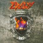EDGUY Fucking with Fire: Live by Edguy 2 CD JEWEL