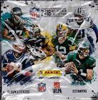 2018 Panini Football stickers sealed box 50 packs of 5 NFL stickers plus album