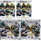 2x 2018 Panini Football stickers sealed box 50 packs 5 NFL stickers