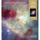 2019 Space Hubble Telescope Spec Edition 2019 Wall Calendar Astronomy by Pomegr