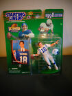 STARTING LINEUP 1998 EXTENDED PEYTON MANNING COLTS SLU ROOKIE
