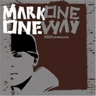 Mark One - One Way [New CD]