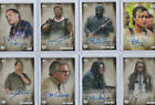 2017 Topps Walking Dead Evolution Trading Cards 72