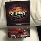 2015 Hot Wheels 29th Convention Dairy Delivery Finale car 1 of 1200 produced