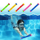 Underwater Fun Toys Swimming Pool Dive Weighted Sticks Swim Water Games for Kids