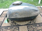 1966 puch Sabre 50 Moped Gas Tank Fuel Tank Petrol Tank Bobber Tank