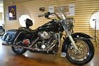 2004 Harley Davidson Touring 2004 Harley Davidson Road King FLHRI Custom Clean Title Touring New Trade In