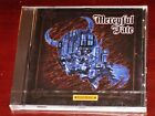 Mercyful Fate: Dead Again CD 1998 Metal Blade Records Germany 3984-14159-2 NEW