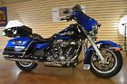 2008 Harley Davidson Touring 2008 Harley Davidson Electra Glide Ultra Classic FLHTCU Touring Custom Clean