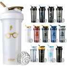 Blender Bottle Harry Potter Series Pro28 oz. Shaker Mixer Cup with Loop Top