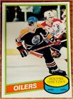 Wayne Gretzky 1980 81 OPC O Pee Chee 2nd year Card VERY CLEAN MUST SEE 250