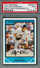 Clayton Kershaw Rookie Cards and Autograph Memorabilia Guide 19