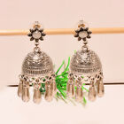 Free Shipping Very Beautiful Design Indian Culture Jewelry Earring S.2.30''