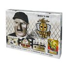 2017-18 Leaf Masked Men Hockey Hobby Box