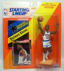 1992  PATRICK EWING - Starting Lineup - SLU - Figure - NEW YORK KNICKS
