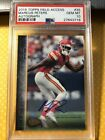 2015 Topps Field Access Football Cards 56
