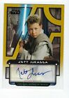 2017 Topps Star Wars Galactic Files Reborn Trading Cards 10
