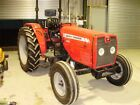 Massey Ferguson 420 Tractor like 240 new version of MF 135 Tractor