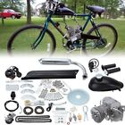Motorized Bicycle Bike 50cc 2 Stroke Petrol Gas Engine Motor Kit Ebike 24 Or 26